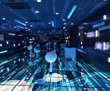 数据中心解决方案-惠州可视对讲系统