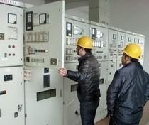 设备维护-机房工程